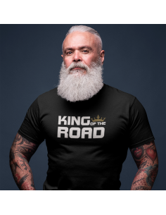 King of the road - men's...