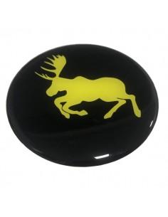 Deer 02 - 3D sticker