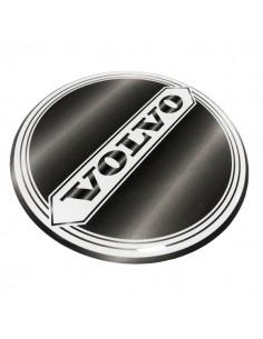 Volvo - 3D sticker