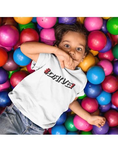 Drive - kids t-shirt