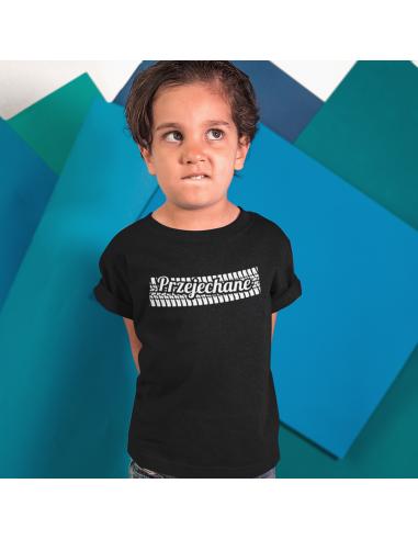 Przejechane - kids t-shirt